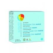 Detergent Ecologic Praf Pt. Rufe Neutru 1.2kg Sonett