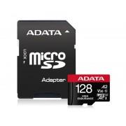 A-DATA microSDXC UHS-I U3 memorijska kartica 128GB
