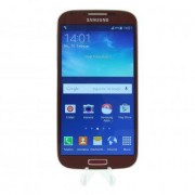 Samsung Galaxy S4 (GT-i9505) 16 GB Red Aurora