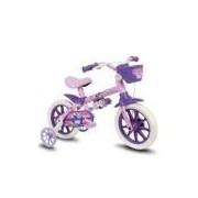 Bicicleta Aro 12 Cat - Nathor