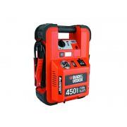 Super Deals Power-pack met auto-opstartfunctie 450 ampère Super Deals /