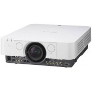 Sony VPL-FX35 - 3LCD-projektor - 5000 lumen