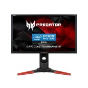 Acer Monitor Gaming ACER XB241Hbmipr (24'' - 1 ms - 144 Hz - G-Sync)
