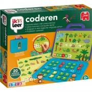 Jumbo Ik Leer Coderen leerspel