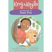 King & Kayla and the Case of Found Fred, Paperback/Dori Hillestad Butler