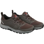 REEBOK TRAIL RIDE Outdoor Shoes For Men(Brown)