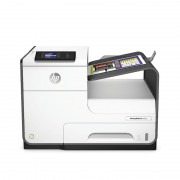 Printer, HP PageWide Pro 452dw, InkJet, Duplex, Lan, WiFi (D3Q16B)