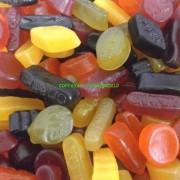 Wine Gums Gummy Sweets