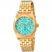 Reloj Nixon A3991899-Dorado
