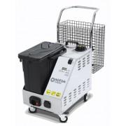 Nilfisk SV8000 Gőztisztító és porszívó többféle tisztításhoz és fertőtlenítéshez