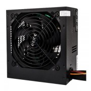 Pulse 750W Psu, Atx 12V, Active Pfc, 4 x Sata, Pcie, 120mm Silent Red