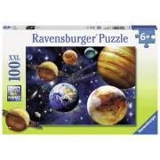PUZZLE UNIVERS, 100 PIESE - RAVENSBURGER (RVSPC10904)