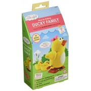 Wind-Up Walking Families - Duck Family