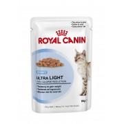 Royal Canin Ultra Light 12x85g