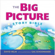 The Big Picture Story Bible, Hardcover
