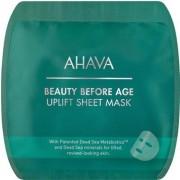 Ahava Beauty Before Age Uplifting&Firming Sheet Mask 15 Stk.