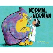 Normal Norman, Hardcover