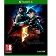 Resident Evil 5, за Xbox One