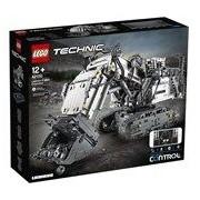 Lego Technic - Liebherr Bagger R 9800
