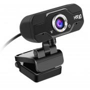 HXSJ S60 30fps 1 Megapixel 1080P HD Webcam para escritorio