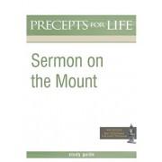 Sermon on the Mount (Precepts for Life Program Study Guide), Paperback/Kay Arthur