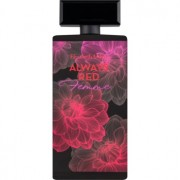 Elizabeth Arden Always Red Femme eau de toilette para mulheres 100 ml