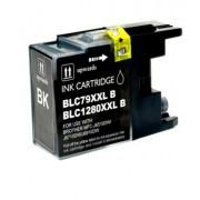 BROTHER LC1280 XL BK black - kompatibilná náplň do tlačiarne Brother
