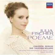 Julia Fischer - Poeme (0028947826842) (1 CD)