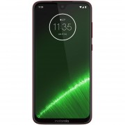 Celular Motorola Moto G7 Plus 4gb 64gb Pulse Rojo