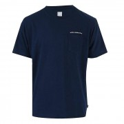 Adidas Men's adidas Originals Pocket T-Shirt en bleu Marine M