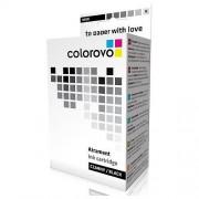 Cartus compatibil Colorovo HP C9351CE, HP 21 XL, Negru