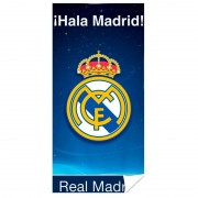 Real Madrid cotton towel