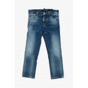 Dsquared2 Jeans COOL GIRL Stone Washed taglia 10 A