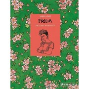 Frida Kahlo: The Story of Her Life, Hardcover