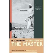 In the Steps of the Master, Paperback/H. V. Morton
