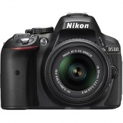 Nikon D5300 DSLR Camera with AF-P DX 18 - 55 mm f/3.5-5.6G VR AF-P DX 70-300 mm f/4.5-6.