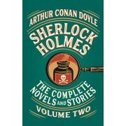 Sherlock Holmes: The Complete Novels and Stories, Volume II, Paperback/Arthur Conan Doyle