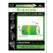Lorenz Corporation TLC10139 Science Action Labs Sciencing- Grade 4-8