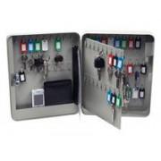 Office Depot Nyckelskåp för 80 nycklar