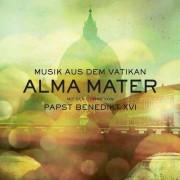 Artisti Diversi - Alma Mater..- Cd+ Dvd- (0028947636649) (2 CD)