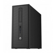 Calculator Barebone HP 800G1 Tower, Placa de baza + Carcasa + Cooler + Sursa
