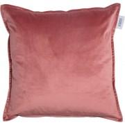 Schöner Wohnen Kissenbezug Dolce 45 x cm Rose Polyester