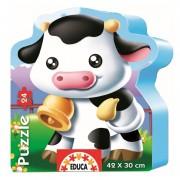 Educa Bocis puzzle, 24 darabos