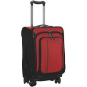 Victorinox WT 20 Dual-Caster Expandable Cabin Luggage - 20 inch(Red)