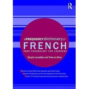Frequency Dictionary of French by Deryle Wayne Lonsdale