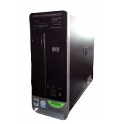 Boîtier HP FR648AA-ABF Pavilion Slimline s3621fr + Alimentation + Lecteur de carte