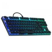 Cooler Master Mechanical Gaming Keyboard RGB LED Backlit - SK630 - MX