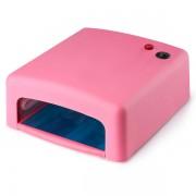 Lampa UV 36W roz W-8