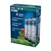 JBL ProFlora 3 x u500 - CO2 Vorratsflasche Einweg