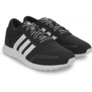 ADIDAS ORIGINALS LOS ANGELES W Sneakers For Women(Black, White)
